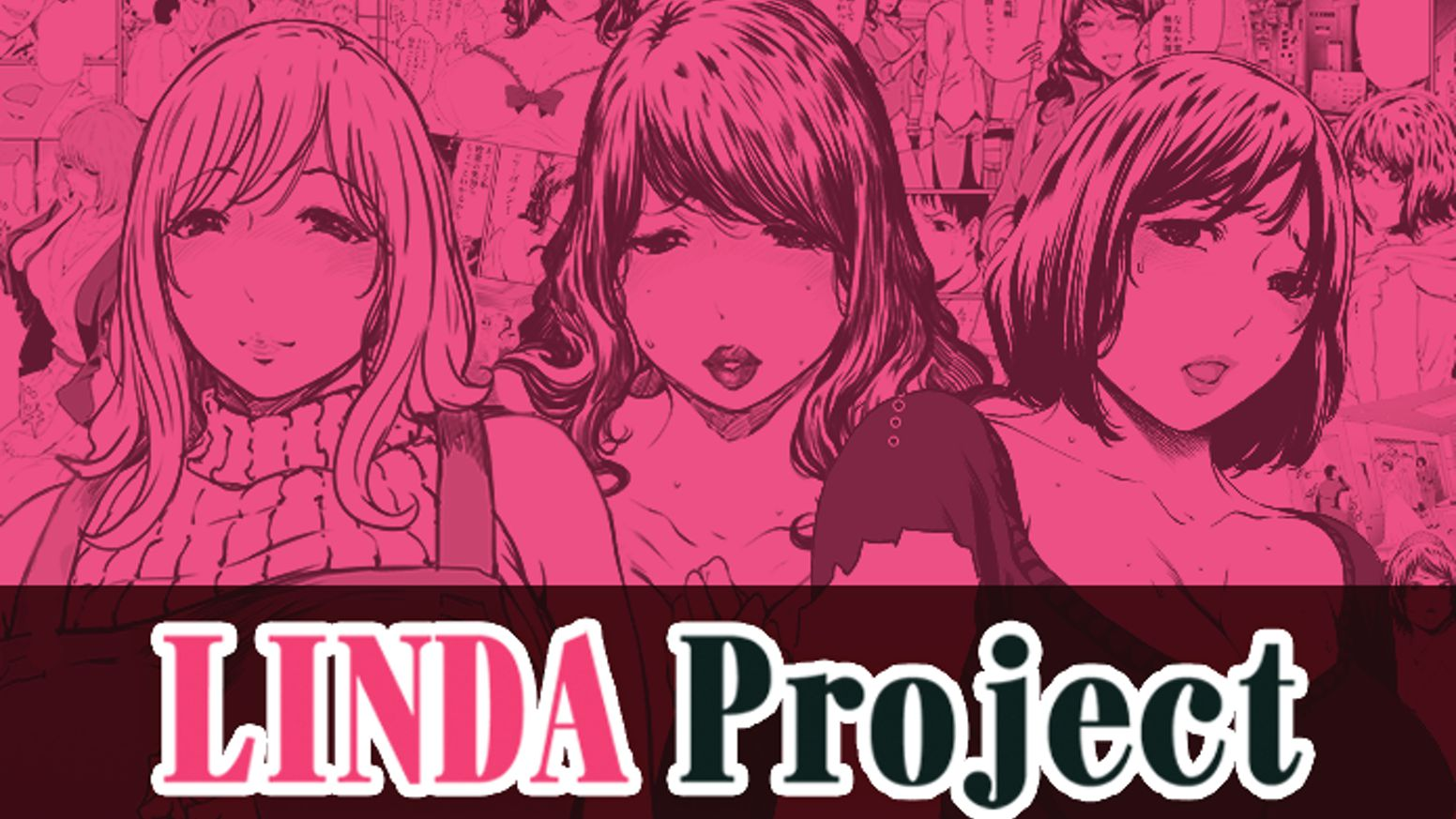Project Linda Cover